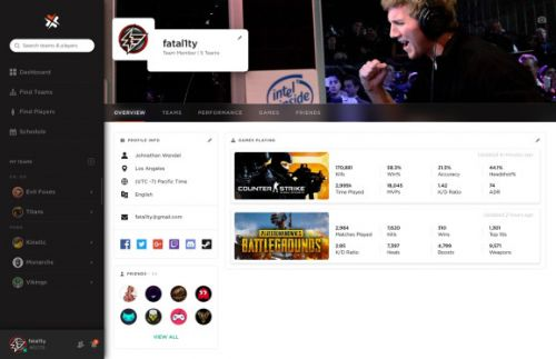 ReadyUp raises $2 million to manage esports teams and help players improve