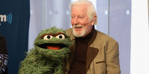 Sesame Street 'Oscar the Grouch' and 'Big Bird' puppeteer Caroll Spinney has died at age 85