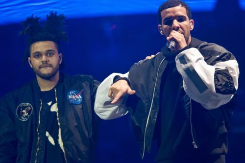 Drake Voices Disappointment in The Weeknd's 2021 Grammys Snub