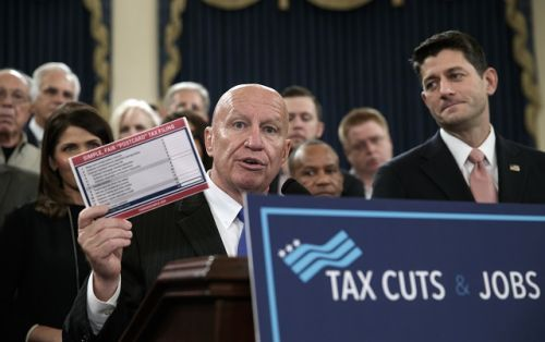 Tax filers in most states claim deduction targeted by GOP plans