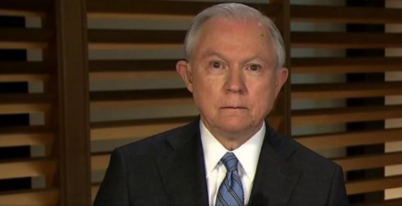 Sessions: DOJ will get to the bottom of missing employee text messages