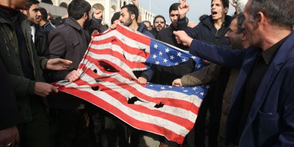 The US and Iran could bring down tensions if they're willing to talk about one issue