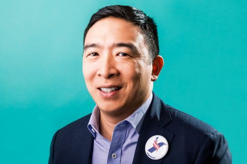Andrew Yang's nonprofit will give $500 to 20 New Yorkers every month for 5 years in his first big experiment with universal basic income