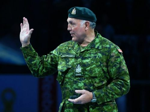 Canadian military rethinks morale tours in wake of Tiger Williams sex assault allegations