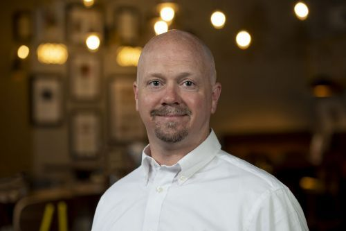 Rotolo's Welcomes Ryan Brach as Chief Operating Officer