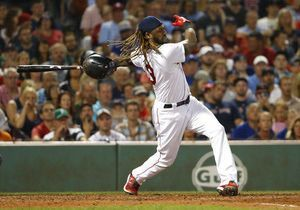 Boston marathon: Red Sox beat Blue Jays 3-2 in 19 innings