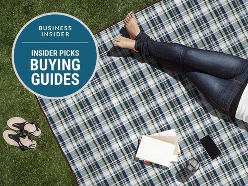 The best picnic blankets you can buy