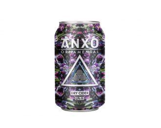 Drink of the Week: ANXO Ornamental Dry Cider