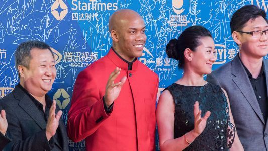 Stephon Marbury's retirement plan includes Chinese arena football team