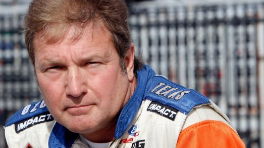 Former NASCAR Truck Series driver Rick Crawford convicted of 'attempted enticement of a minor'