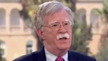 John Bolton: 'Appropriate' To Review Security Clearance Policy For Former Officials