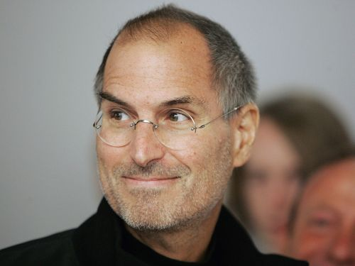 Steve Jobs had a simple, harsh-sounding theory about what separates great leaders from all the rest