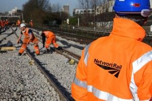 Network Rail performs poor in Northern England