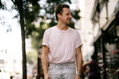 Dance musique, with real instruments and a twist - Catching up with Martin Solveig