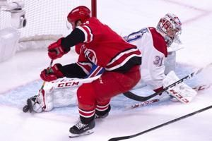 Petry, Price lead Canadiens to 6-4 win over Hurricanes