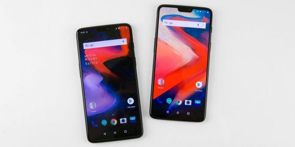 Take a look at the OnePlus 6 - a beautiful new smartphone that costs almost $200 less than the Galaxy S9