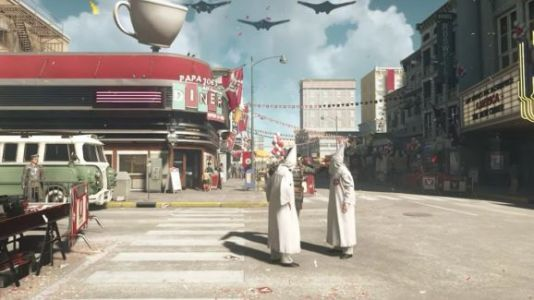 Wolfenstein 2: The New Colossus and The Evil Within 2 fizzle at U.S. retailers