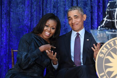 Michelle Obama: I didn't think Barack had any chance of winning 2008 election