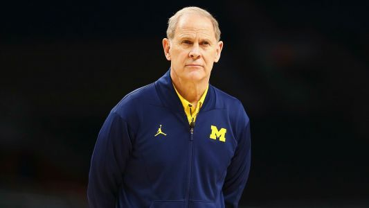 Michigan's John Beilein makes his case: You can win big without cheating