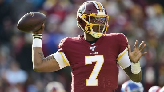 Redskins name change update: Washington likely to keep colors, avoid Native American imagery
