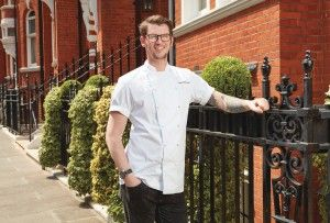 Belmond Cadogan Hotel London appoints Adam Handling