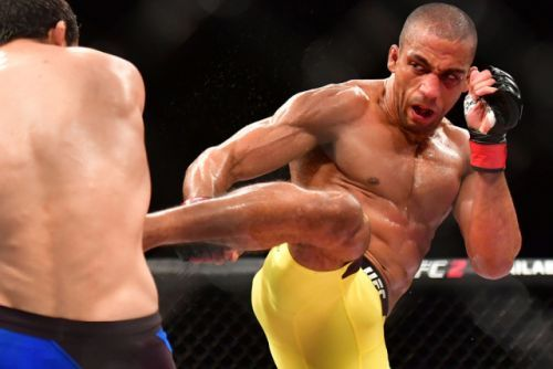 UFC Fight Night 128 main-event breakdown: The Kevin Lee tool that could foil Edson Barboza