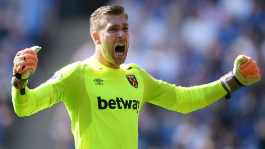 Fantasy Football: Handful of Hammers in Goal Team of the Week after holding Manchester United