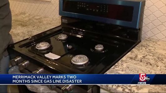 Two months later, Merrimack Valley recovery taking a toll