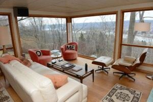 Ithaca Airbnb bookings set new record on May 25, 19'