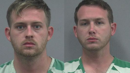 3 White Extremists Charged With Attempted Homicide Following Richard Spencer Speech