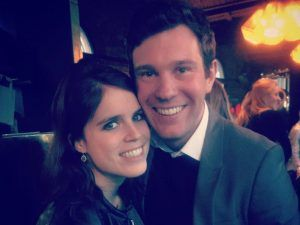 Princess Eugenie Is Engaged To Long-Term Boyfriend Jack Brooksbank