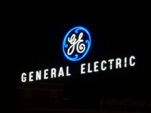 General Electric unloads its industrial unit for $2.6 billion