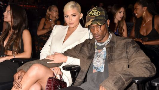 Travis Scott Shuts Down Rumors He Cheated On Kylie Jenner: 'Me And My Wifey Sturdy'