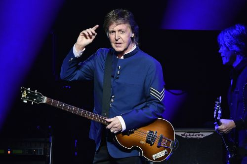 Paul McCartney wrote an 'It's A Wonderful Life' musical - and we've heard it