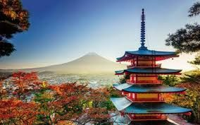 Japan becomes the tourism hot spot for South Asians