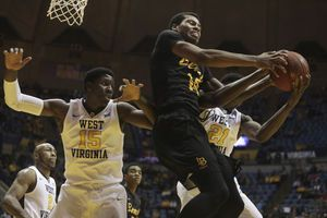 No. 23 WVU beats Long Beach State 91-62
