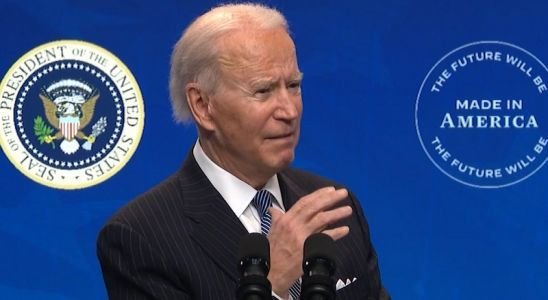 Biden restricts travel from 26 European countries