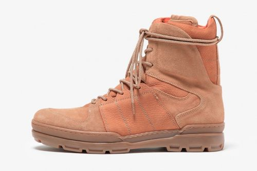 Nonnative Goes Rugged With New Spring/Summer 2018 Trooper Boots