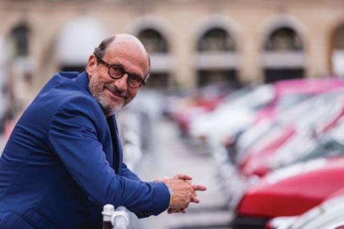 Richard Mille on Paving his Own Way