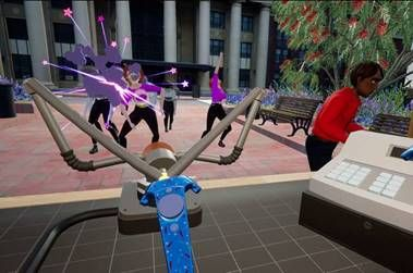 Wellington becomes the world's first gamified city