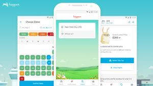 Hopper raises $100 million for artificial intelligence airfare and hotel rate predictions