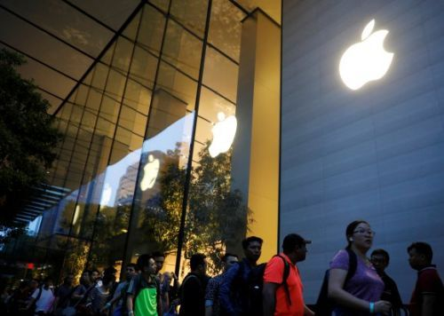Apple and Ireland reach tax escrow deal as EU appeal is set for fall
