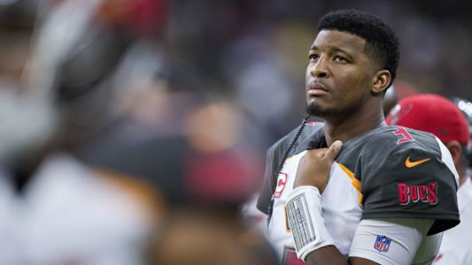 NFL Investigating Jameis Winston After Uber Driver Says The Quarterback Groped Her
