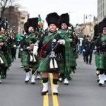 St. Patrick's Day festivities to be broadcasted live from Ireland