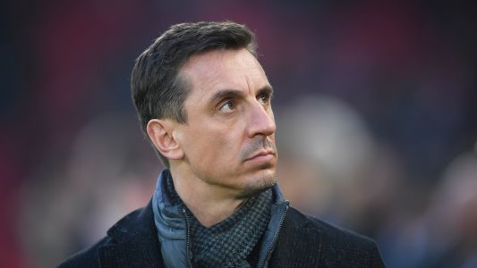 'Deduct points from the teams who signed up for it' - Neville and fans lead criticism of European Super League proposals