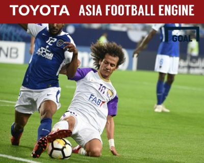 AFC Champions League 2018: Group Stage Matchday Two Preview: West Zone