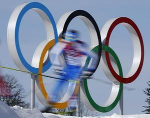 World ski body unable to stop Russians racing in WCup opener