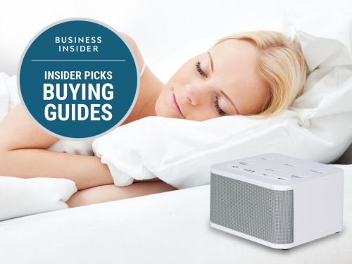 The best sound machines you can buy