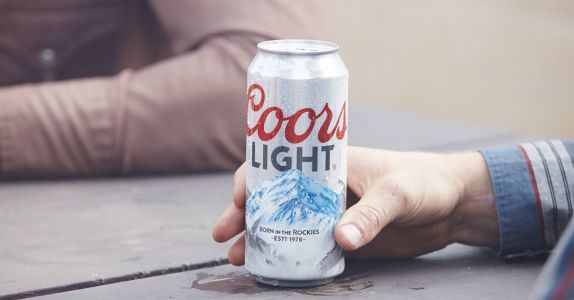 101-Year-Old Veteran's Secret to Long Life Is a Daily Coors Light