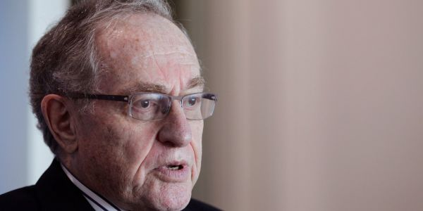 Trump's defense team in his Senate impeachment trial will include Alan Dershowitz and Ken Starr